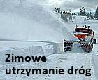 Zimowe utrzymanie drog