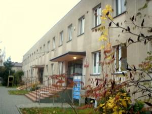 Budynek PZD-800