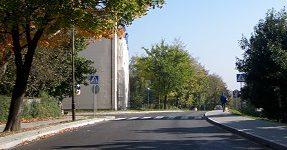 ul. Sienna w Chrzanowie - 1015K-287